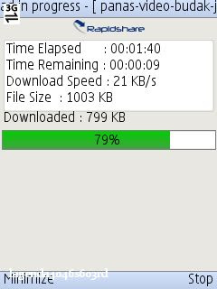 Nokiaku0147 mobiRapid Dloader v5.10 official update