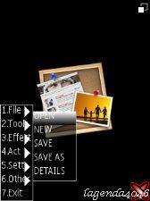 Mobile Photoshop v1.00 RC4 Full English