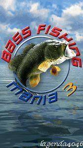 20101204 220513 1 - Bass Fishing Mania 3 EN S60v5 S^3