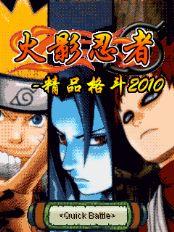 Baixar jogo para celular Naruto Shippuden para Celular (Naruto Blood Fighting) grátis