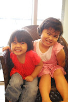 Rina &amp; Rini Junior