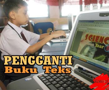e-Book Pertama di Terengganu