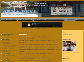 Aryadevi Blog