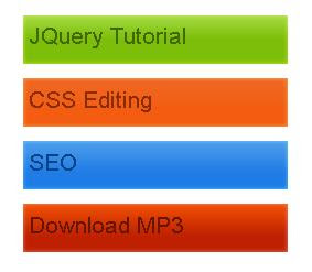 Membuat Menu Accordion Dengan JQuery