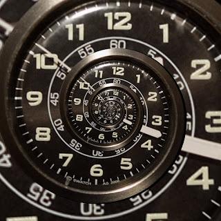 Fakta Relativitas Waktu