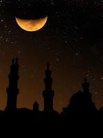Hukum Sholat Isya' Imam Sholat Tarawih