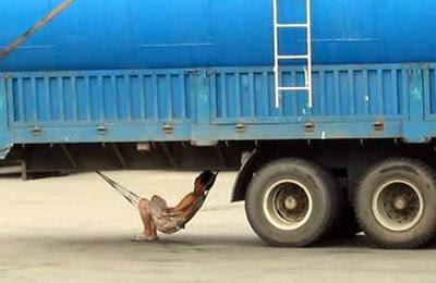 Foto Kejadian Hanya Ada Di China