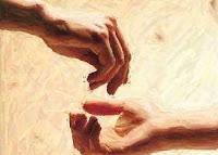 Menggunakan Tangan Kanan Untuk Hal Baik