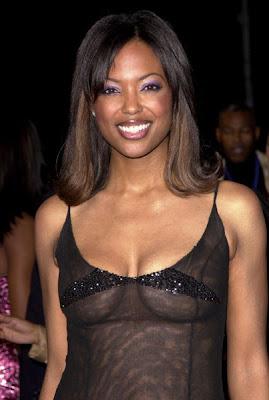 Aisha Tyler @ 2006 NAACP Image Awards