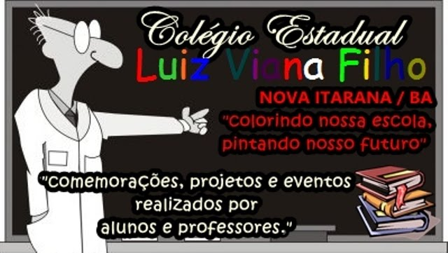 Colégio Estadual Luiz Viana Filho
