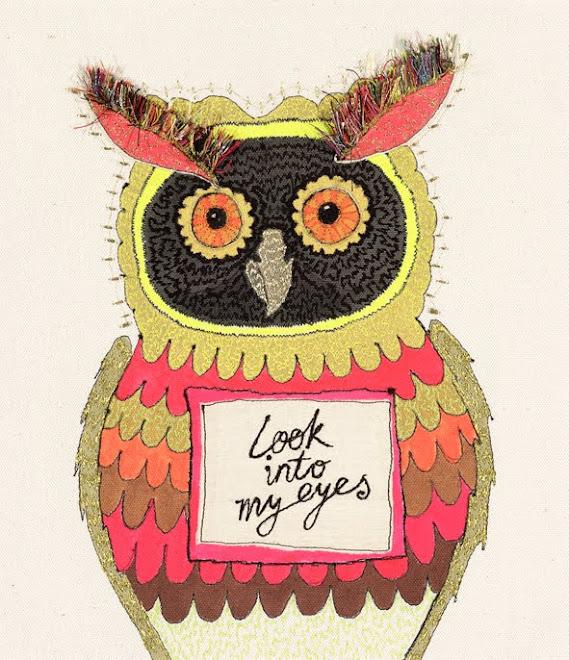 Look...