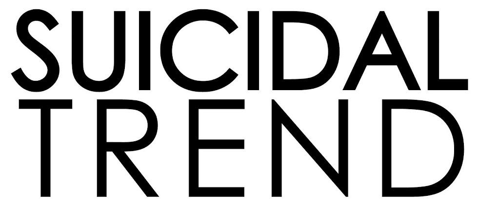 SUICIDAL TREND