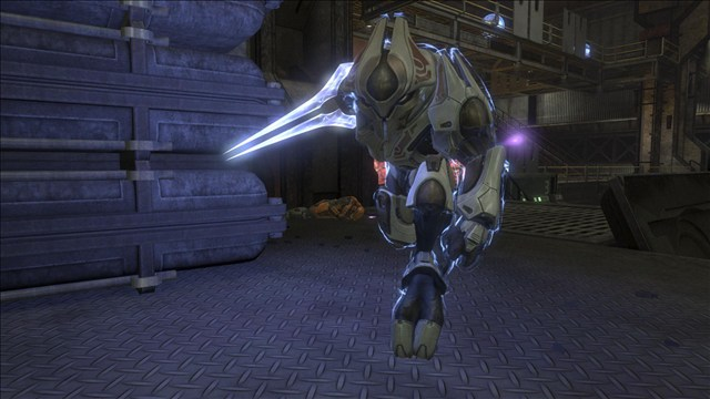 Halo Reach: Pictures