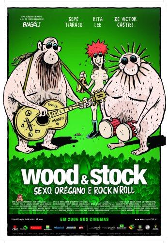Resultado de imagem para wood & stock critica