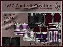 LMC Content Creation