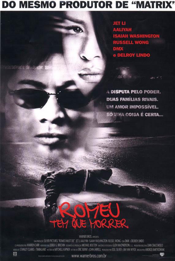 Filme Romeu Tem Que Morrer Dublado AVI DVDRip