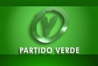 PROGRAMA DO PARTIDO VERDE - PV