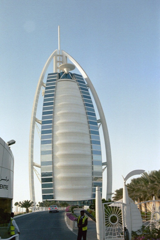Top hotel deals dubai burj towers models for Best hotels in dubai