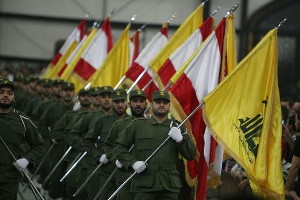 shiite muslims symbols. the militant Shiite Muslim