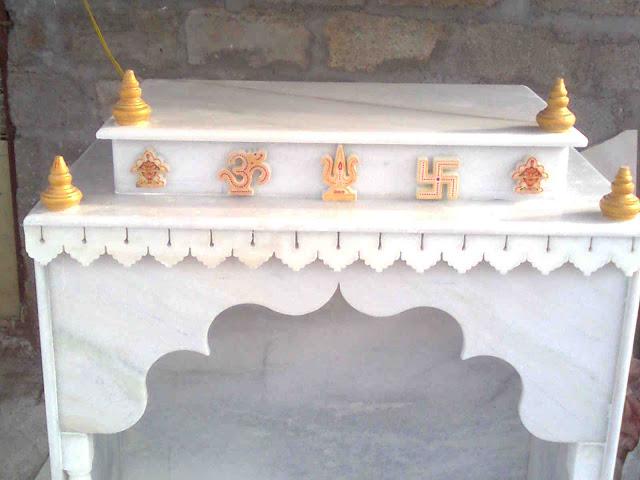 Hari Om Marbles And Granites Export Quality Material Used For Pooja Mandir