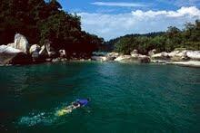 Pangkor Island,PERAK