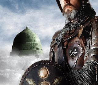 Suluk Tanzhimi si 'Pedang Allah'