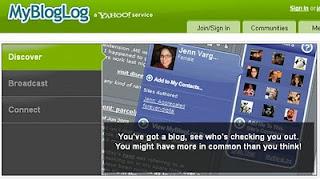 Mybloglog akan di tutup