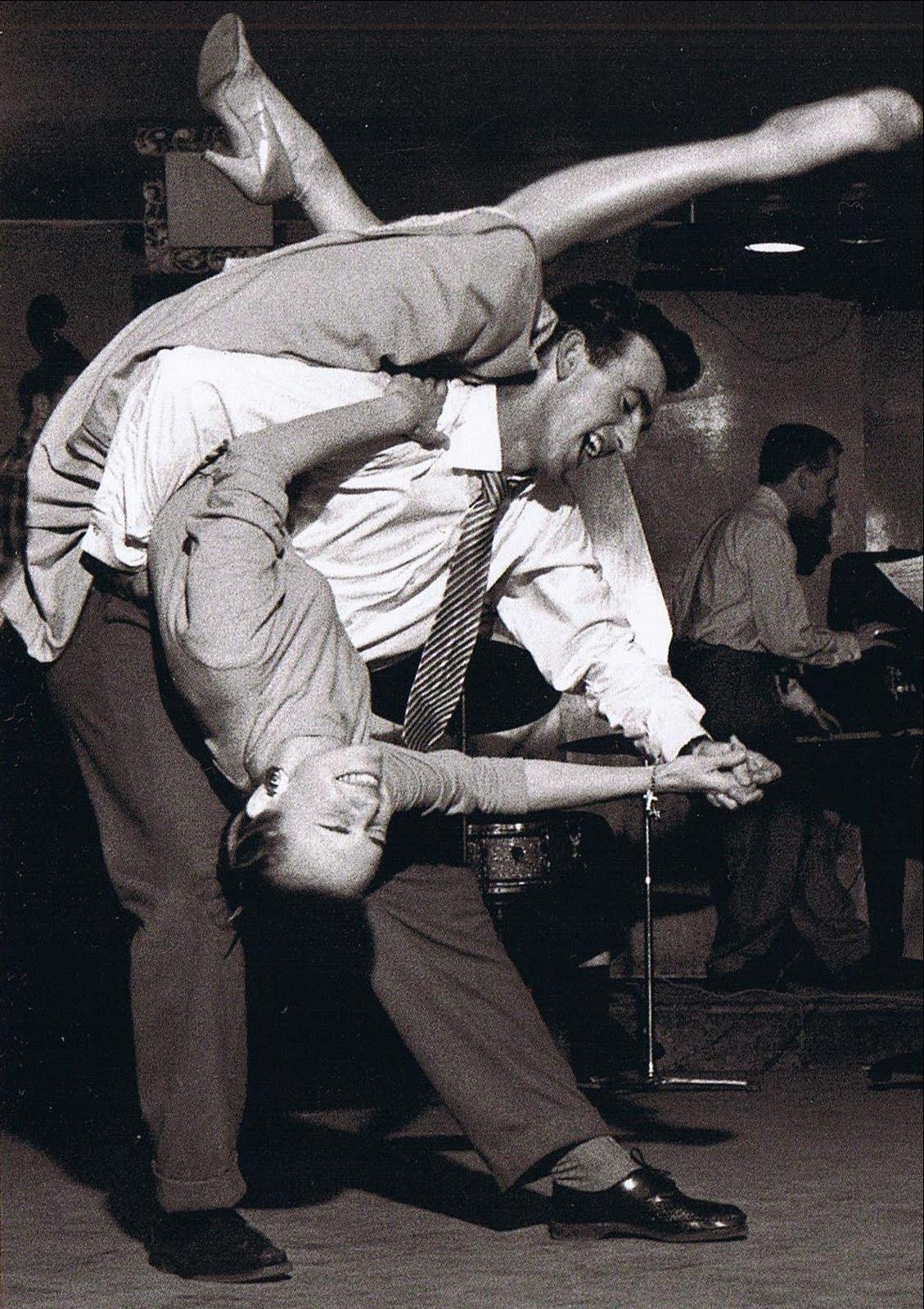 Dancing Branflakes: Bad Dancing