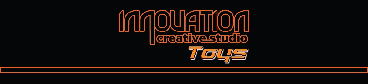 INNOVATION CREATIVE STUDIO