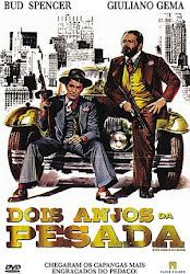 Baixar Filme Dois Anjos da Pesada (Dublado)