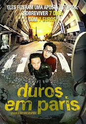 Baixe imagem de Duros em Paris (Dublado) sem Torrent