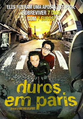 Duros em Paris (Dublado)