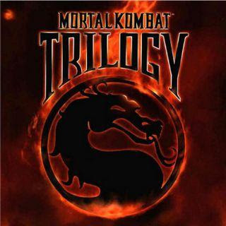 Mortal Kombat Trilogy Full [1 Link]