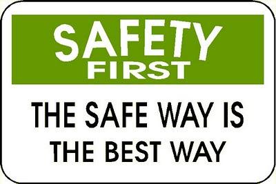Prosedur Pencegahan Kecelakaan Akibat Kerja