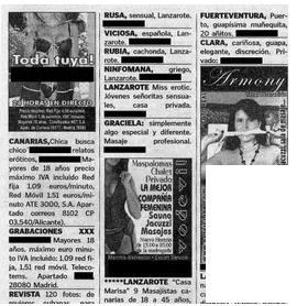 prostitutas anuncios prostitutas de reus