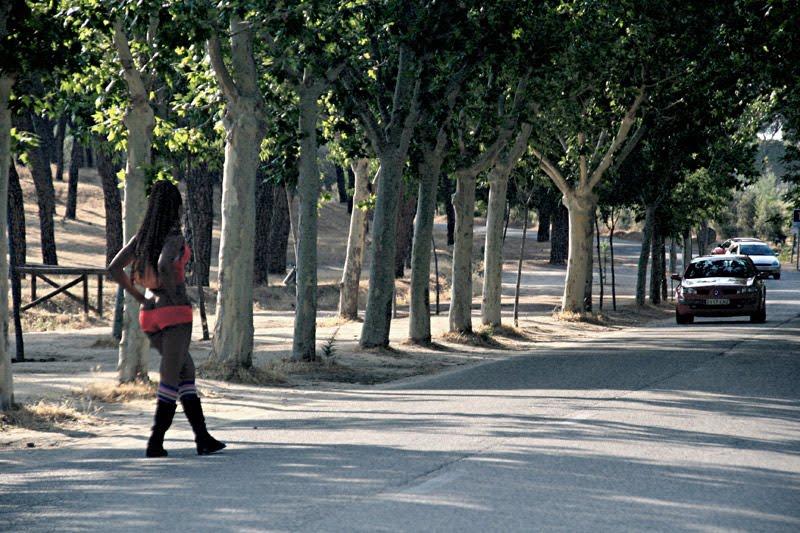 prostitutas campos concentración prostitutas en tunez