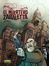 El Muertero Zabaletta