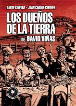 Los Dueos de la Tierra
