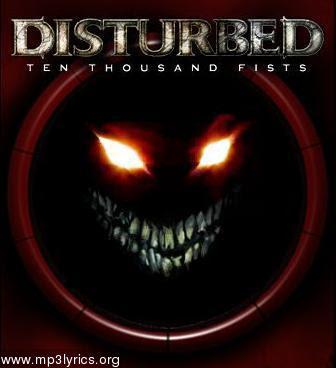 Disturbed - Stricken Lyrics   MetroLyrics
