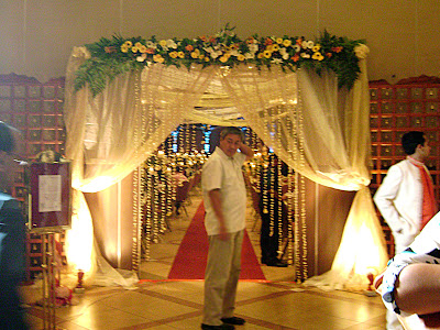 Wedding Reception Banquet Halls