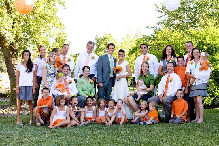 Logan's Familia