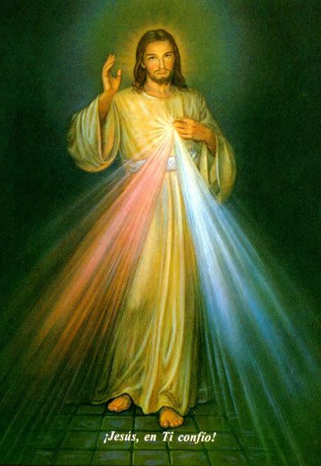 ¡¡¡Jesus en vos Confio!!!!