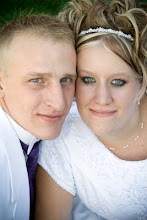 OUR OLDEST DAUGHTER AND SON IN-LAW