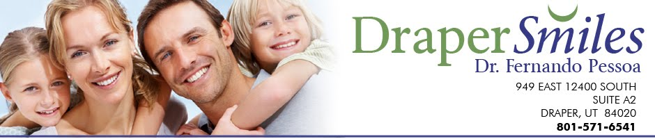 Draper Dentist | Draper Smiles | Utah Cosmetic Dentistry, Implant, Family Dentist for Draper