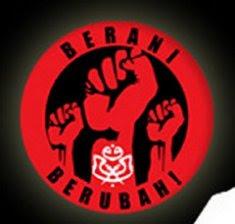 BERANI Untuk BERUBAH!!