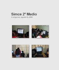 2º Medios se Preparan para SIMCE