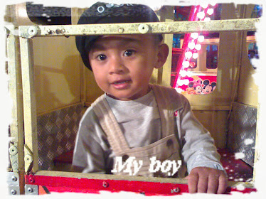My Family (Nephew)
