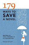 179 Ways to Save a Novel