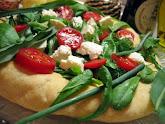 Kıtır  Ekmekli  Salata