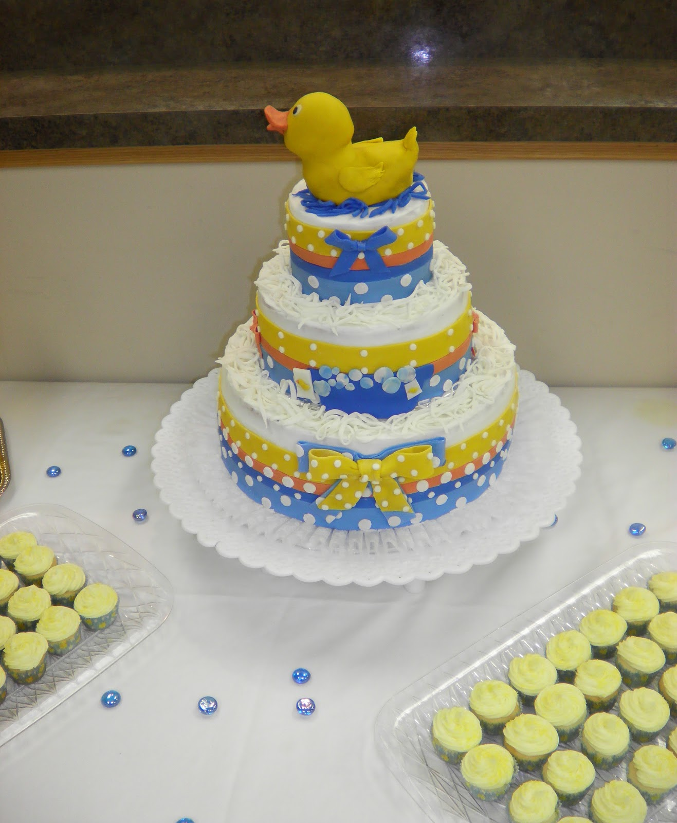 Party Smarty Gender Neutral Baby Shower